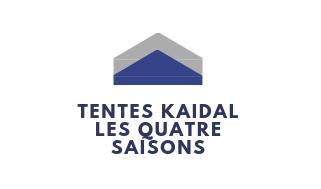 Tentes kaidal les quatre saisons rabat maroc